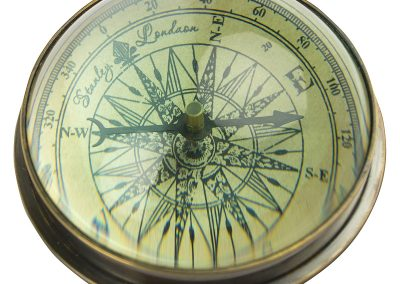 Dome Compass